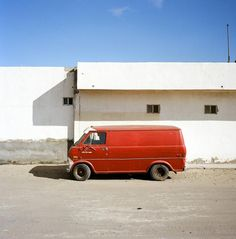 Foster Huntington Stopped Working for the Man and Started Living in a Van Foster Huntington, Stop Working, Van Life, The Man, The Fosters, Vans, Design, Full Throttle, Travelling