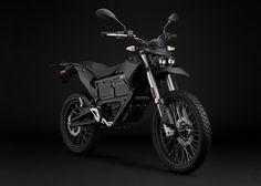 Zero FX Electric Motorcycle - Specs    ZERO MOTORCYCLES