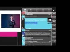 Oasis - making your station social Oasis, Social Media, Make It Yourself, Tv, How To Make, Television Set, Social Networks, Social Media Tips, Television