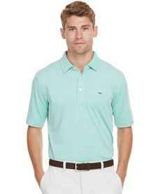 Dimple Performance Polo