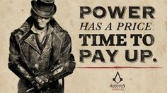 Planning? Not his strong suit. Jacob Frye will change London his way. #AssassinsCreed #UbiE3