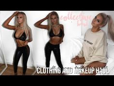 d197bd4436a AFFORDABLE CLOTHING FASHION NOVA HAUL + daily inspiration