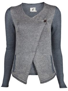Rogan Jamis Cardigan, adorable for Fall.