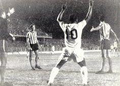 1971/10/27 Coritiba 1x0 Santos, de Pelé