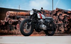 Go look at a handful of my preferred builds - specialized scrambler motorcycles like this Cb 750 Cafe Racer, Cafe Racer Parts, Custom Cafe Racer, Honda Cb750, Motorcycle Types, Cafe Racer Motorcycle, San Petersburg, Ducati 1000, Firestone Tires