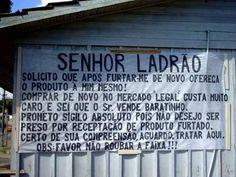 21 provas de que o brasileiro é capaz de fazer piada com qualquer coisa