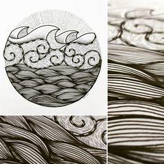#madbzh #dessin #marin #breton  #bretagnemylove #bestofbretagne #labellebretagne #unlimitedbretagne #lifestyle#breizhpower #bzh #breizh#bretagne #cadre #workofart #workoftheday#illustration#sea #art #lineart #linework #lines #blackandwhite #artoftheday #waves #creative Sea Art, Art Day, Line Art, Waves, Lifestyle, Abstract, Creative, Illustration, Artwork