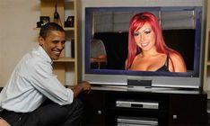 Daysi Araujo en vivo Obama