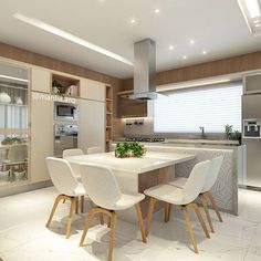 New Kitchen Colors Decor Layout Ideas Kitchen Room Design, Modern Kitchen Design, Living Room Kitchen, Interior Design Kitchen, New Kitchen, Best Kitchen Colors, Colorful Kitchen Decor, Cuisines Design, Kitchen Styling
