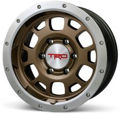 What follows is meant to be a comprehensive list of TRD performance parts and accessories available for 2005 and newer Toyota Tacomas. We haven't listed off any of the dress-up parts like oil filler caps, radiator caps, etc…that stuff is cool, but it doesn't feed the machine, so we don't …