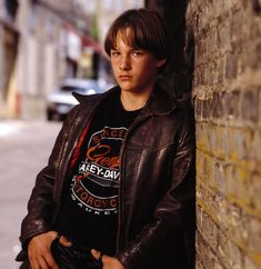 General picture of Brad Renfro - Photo 11 of 120