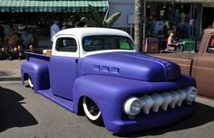 the Old Town custom car show had a couple I was impressed with, the others I had all seen before