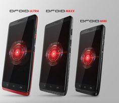 Motorola Droid Ultra, Maxx e Mini: Actualização Salta Directa Para Android Kitkat 4.4.4 Implicando Mais Tempo de Espera   Plataform'Android