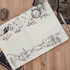 Who?what?where?price? The perfect travel journal page layout