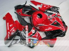 Injection Fairing kit for 05-06 CBR600RR | OYO87900253 | RP: US $599.99, SP: US $499.99