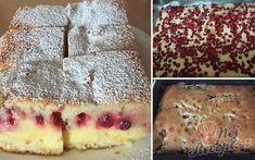 Jednoduchý hrnkový koláček, který můžete připravit s ovocem. Šťavnatý, těsto vláčné a v kombinaci s ovocem to je asi nejlepší dezert, který jsem v poslední době pekla. Autor: Mineralka High Sugar, No Bake Cake, Food And Drink, Pudding, Treats, Cookies, Drinks, Sweet, Ethnic Recipes