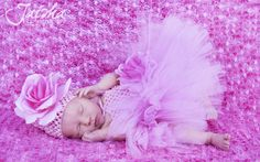 Simply Sweet Rose Couture Baby Ballerina Tutu Dress, Baby Crochet Dress, Tutu Dresses, Newborn, Infant Ballet Costume, Outfit, Tulle, Custom, Boutique, Posh, Trendy, FLowers, Silk Roses, Wedding, Newborn Pictures