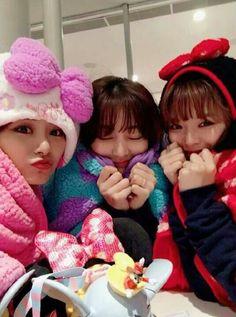 TWICE 171101 @twicetagram #Happy Jeongyeon Day
