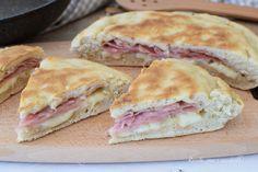 Antipasto, Snacks, Spanakopita, Prosciutto Cotto, Sandwiches, Bakery, Food And Drink, Tasty, Bread