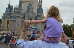 Top Ten Photo Spots at Disney World - Disney Dining Information