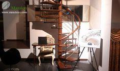 model d escalier spirale préfabriqué - Recherche Google