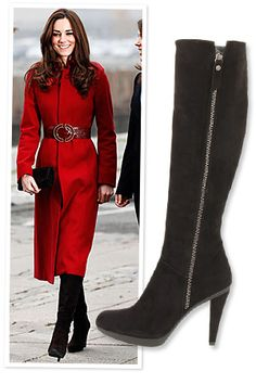 Kate Middleton very stylish