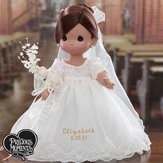 Precious Moments Bride Doll