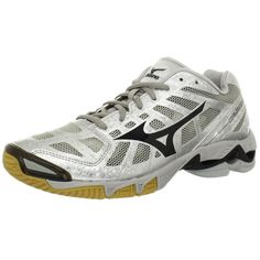 34622ad56b Mizuno Women s Wave Lightning RX2 Volleyball Shoe