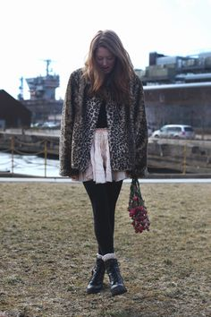 Office Style: Prints & Patchwork | Free People Blog #freepeople