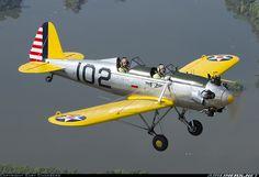 Ryan PT-22 Recruit (ST3KR) aircraft picture