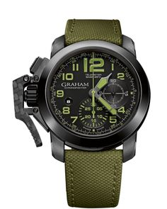 2CCAU.G01A « Oversize « Chronofighter « Collection - Graham London