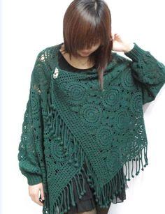 crochet - free pattern