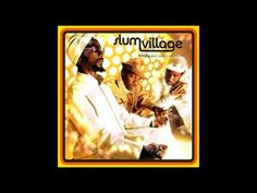 Slum Village - La La (Instrumental) - YouTube