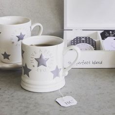 Instagram media bastioncollections - Have a perfect day with the perfect blend. It all started with a cup of TEA.