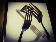 Bogdan Alexandru took this awesome photo that has fork, cutlery, product design, spoon in it Cutlery, Fork, Product Design, Tableware, Dinnerware, Shun Cutlery, Dishes, Folk, Villa