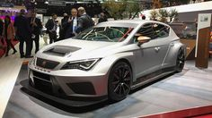 #excellence #ibiza #seatleoncupra #autovideoreview #gimsswiss Geneva 2017: World Premiere of the Seat Leon Cupra 300 & Seat Ibiza What's new on Lulop.com http://ift.tt/2mhFSJS