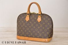 5cacd70ad32d Used Vintage Authentic Louis Vuitton