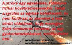 Tévhitek a stroke-kal kapcsolatban | Debreceni Egyetem