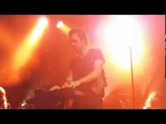 brandon flowers heart of gold the new york dolls cover 8/9/15
