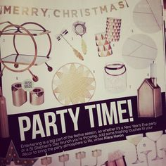 We must change our tagline to 'Irish home of the glam #barcart' at this point, as another one of our drinkstrolleys was featured in @irishcountrymag , only THE #irishmaginzeoftheyear, in their #CHristmasissue, out now. Thank you so much, @klaraheron, and what an absolutely fabulous #interiorsgifts guide you've put together in this gorgeous #festiveedition!  We also spot our #brass house-shaped #candleholder in there, too. #yay #Homelust #irishshop  #irishstore  #shopirish  #buyirish #shopinde... Irish Store, Brunch Party, Absolutely Fabulous, Party Time, Lust, Candle Holders, Shop My, It Is Finished, Brass