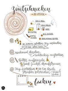 Favorite words - Doodles - Analogue - with foil - Frau Mesas –.-Lieblingsworte – Doodles – Analog – mit Folie – Frau Mesas – Handlettering, An… Favorite words – doodles – analog – with foil – Ms. Mesas – hand lettering, instructions, material tips - Cake & Co, Eat Cake, Word Doodles, Vegan Gluten Free Desserts, Healthy Desserts, Easy Desserts, Food Journal, Recipe Journal, Pumpkin Spice Cupcakes
