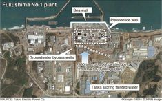 Fukushima No. 1′s never-ending battle with radioactive water - The disaster that struck four years ago may have abated for most of the Tohoku region, but the nightmare continues at Tokyo Electric Power Co.'s Fukushima No. 1 nuclear plant, which suffered three reactor core meltdowns and is plagued daily by increasing amounts of radioactive water.