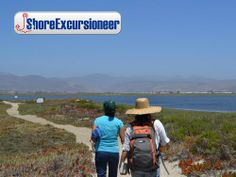 Cruise Excursions, Walking In Nature, Places To Visit