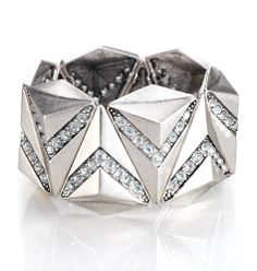 Avon: mark Get Edgy Bracelet $28 FREE SHIPPING on www.youravon.com/ckurpiel