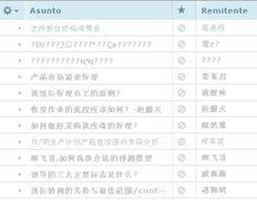 http://www.tutorialesonline.info/criterios-para-eliminar-mensajes-spam-de-nuestro-email/ Criterios para eliminar mensajes SPAM de nuestro email | Tutoriales Online