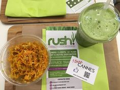 Light healthy energetic lunch #detox #cannes #riviera #cotedazur #france #travel #tourism #lifestyle #delegates #cannesisyours #frenchriviera #vacation #holiday #beach #suntanning #luxury #fun #sports #eating #shopping #ilovecannes #weekends