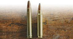 5 MOST UNDERRATED RIFLE CARTRIDGES FOR HUNTERS