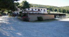 Agriturismo Il Casanova - #FarmStays - $75 - #Hotels #Italy #CivitellaDelLago http://www.justigo.eu/hotels/italy/civitella-del-lago/agriturismo-il-casanova_175035.html