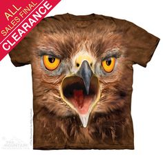 Crazy Hawk T-Shirt