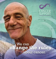 """CANCER SUPPORT FOUNDATION  Worked with creative director copywriting for the Cancer Support Foundation's brochure. Created the positioning statement """"We Can Change the Rules about Cancer"""" when I learned their goal, to lead legislation being presented to """"change the rules"""" about unemployment benefits for cancer patients in Maryland. Double entredre is that cancer isn't always a death sentence. Became theme for campaign, including web site and content. Platinum Hermes 2012 Creative Communications, Recent Discoveries, Cancer Support, Prostate Cancer, In Writing, Copywriting, Public Relations, Take Care Of Yourself, Creative Director"""